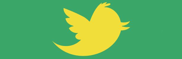 Brasil já é o 2º país no Twitter em número de usuários