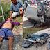 Motoqueiro morre atropelado em Assunção do Piaui