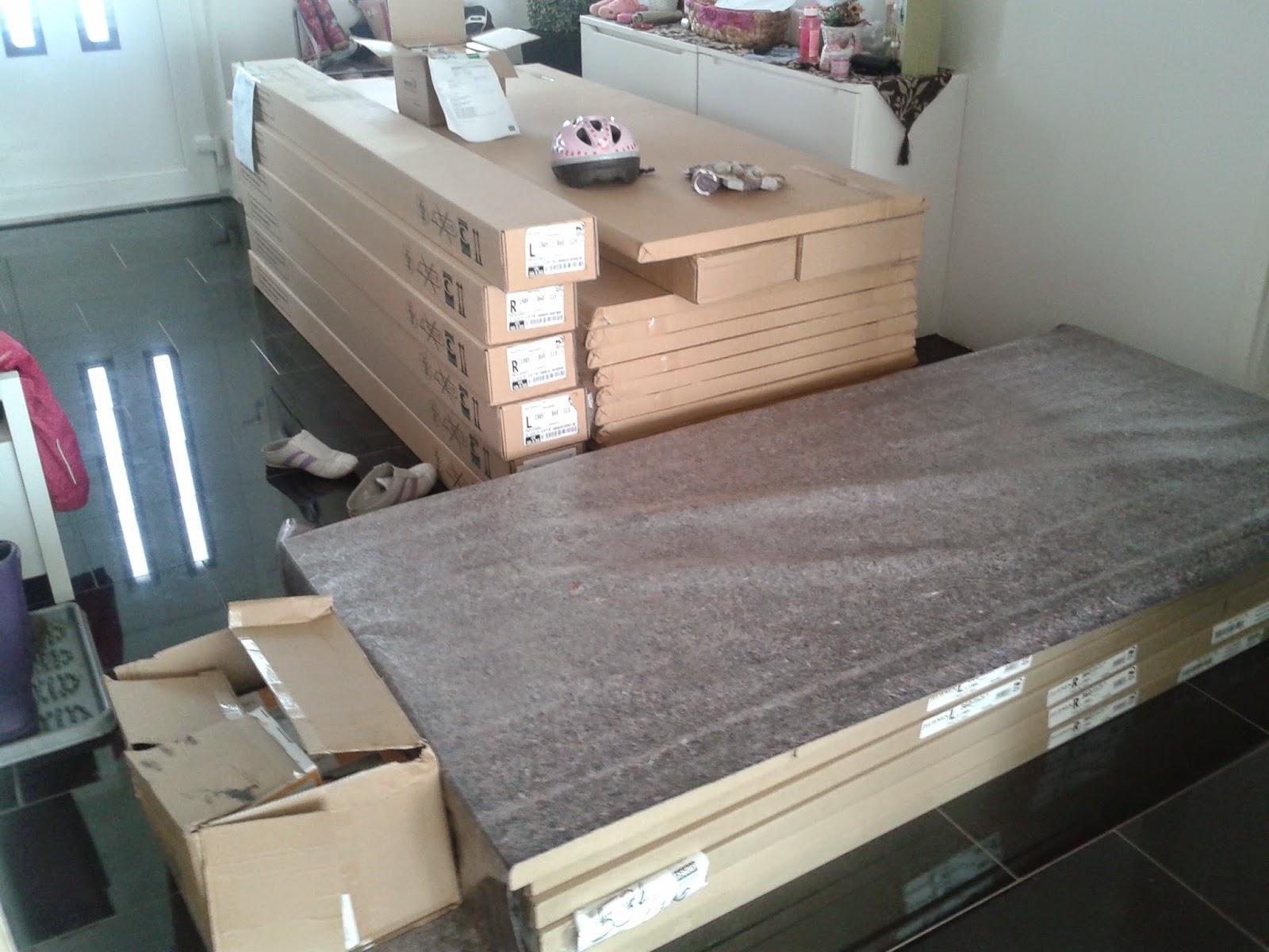 unser traumhaus von danwood ein bautagebuch von jacqueline und andreas t ren t ren t ren. Black Bedroom Furniture Sets. Home Design Ideas