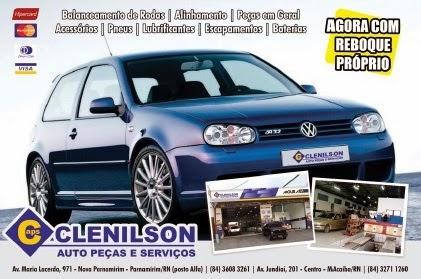 CLENILSON AUTO PEÇAS