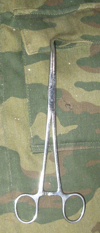 Инструменты в арсенале спиннингиста