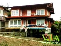 Villa Istana Bunga Lembang Blok G No.6B