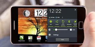 Samsung Galaxy S3 Launch Countdown
