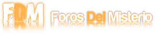 Logo de Foros del Misterio