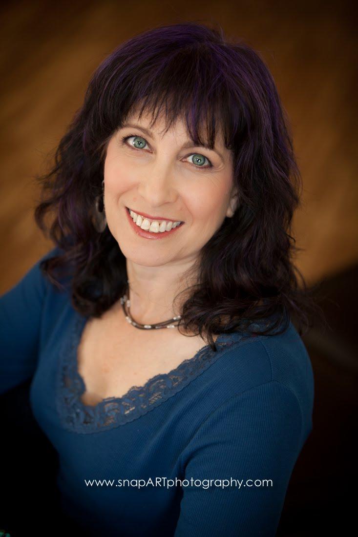 Designer Julie Molinare