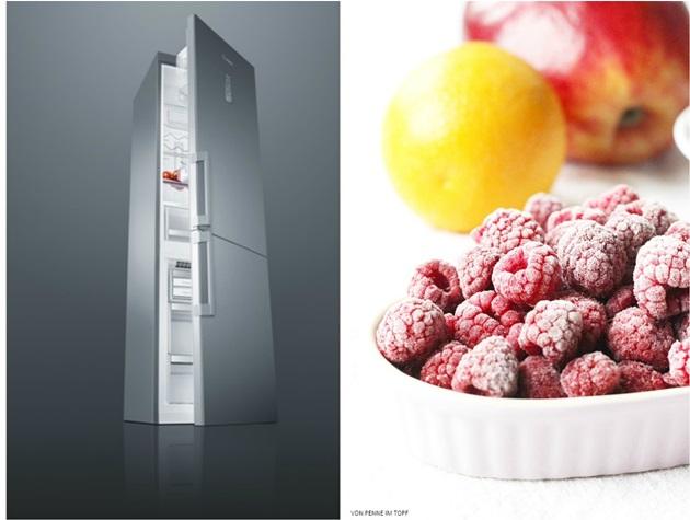 Kühlschrank No Frost Bauknecht : Bauknecht kgnf k a in edelstahl bei notebooksbilliger