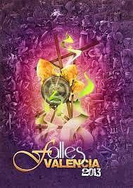 Las Fallas de Valencia 2013