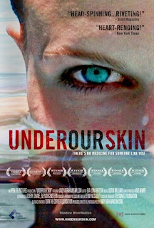Under Our Skin - The documentary film follows six individuals including major league ball player Ben Petrick who report chronic symptoms, which they attribute to persistent Lyme infection.