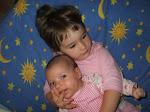 Minunile mele Mara Patricia si Petra Maria