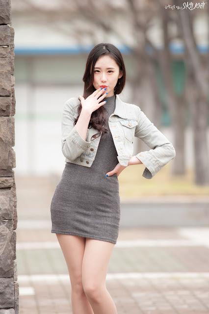 5 Jang Seo Kyung- Debut Album  - very cute asian girl-girlcute4u.blogspot.com