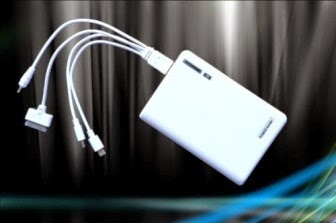 Buy 30000mAh Power Bank,Mobile Charger for All Phone and tablet at Rs. 1232 only