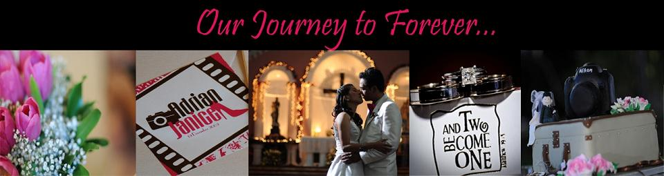 Our Journey to Forever