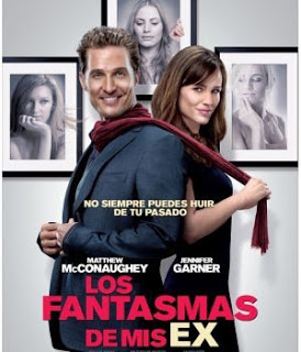 Los Fantasmas De Mis Ex  (2009) Online