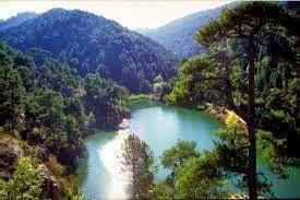 El Parque Natural de la Sierra de Cazorla