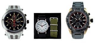 jam tangan, beli jam tangan, cara memilih jam tangan