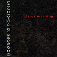 Fates Warning - 'Inside Out' Reissue CD Review (Metal Blade)