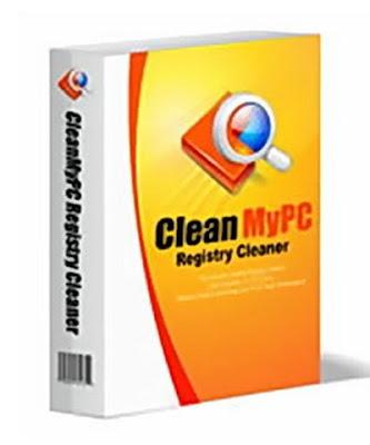 CleanMyPC Registry Cleaner v4.45