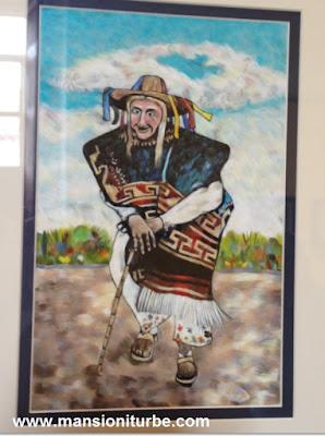 Arte Plumario en Pátzcuaro: Exposición Las Plumas y el Viento