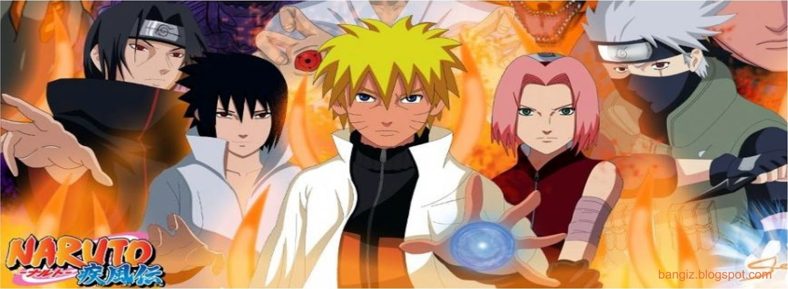 Naruto Mugen Через Торрент