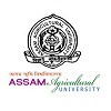 Assam Agricultural University recruitment Teaching & Non-Teaching Faculty 2015