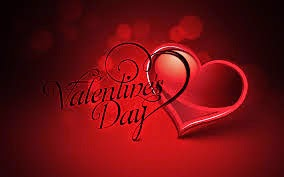 Valentines Day I love you Card HD