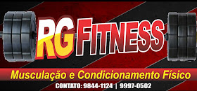 Academia RG Fitness