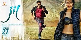 Watch Jil (2015) DVDScr Telugu Full Movie Watch Online Free Download
