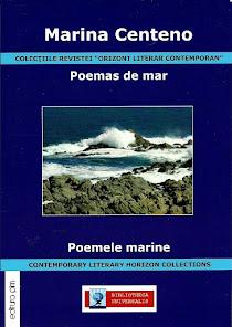 POEMAS DE MAR - POEMELE MARINE