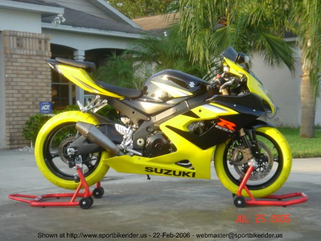 ultimate speed freaks(the Big boys) hayabussa/zx-14r,CBR,Gixxer,R1,R6,Ducatti, - suzuki gsxr1000 05 526116