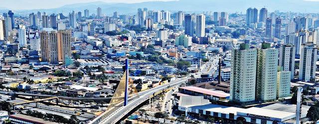Serviço de mudança em Guarulhos