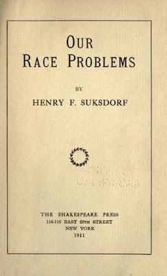 Gli iberici, Liguri, etruschi, pelasgi e illiri sono una popolazione dello stesso sangue - Henry F. Suksdorf: