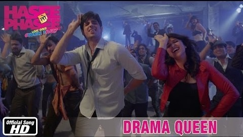 Drama Queen - Hasee Toh Phasee (2014) Watch Online