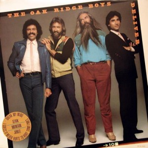 oak ridge single guys That same year the oak ridge boys recorded a single with johnny cash and the carter family oh wow, these guys are still sounding great, holy cow.