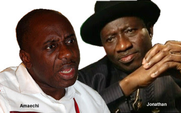 PDP Splits ..Seven Govs Form New Party Today