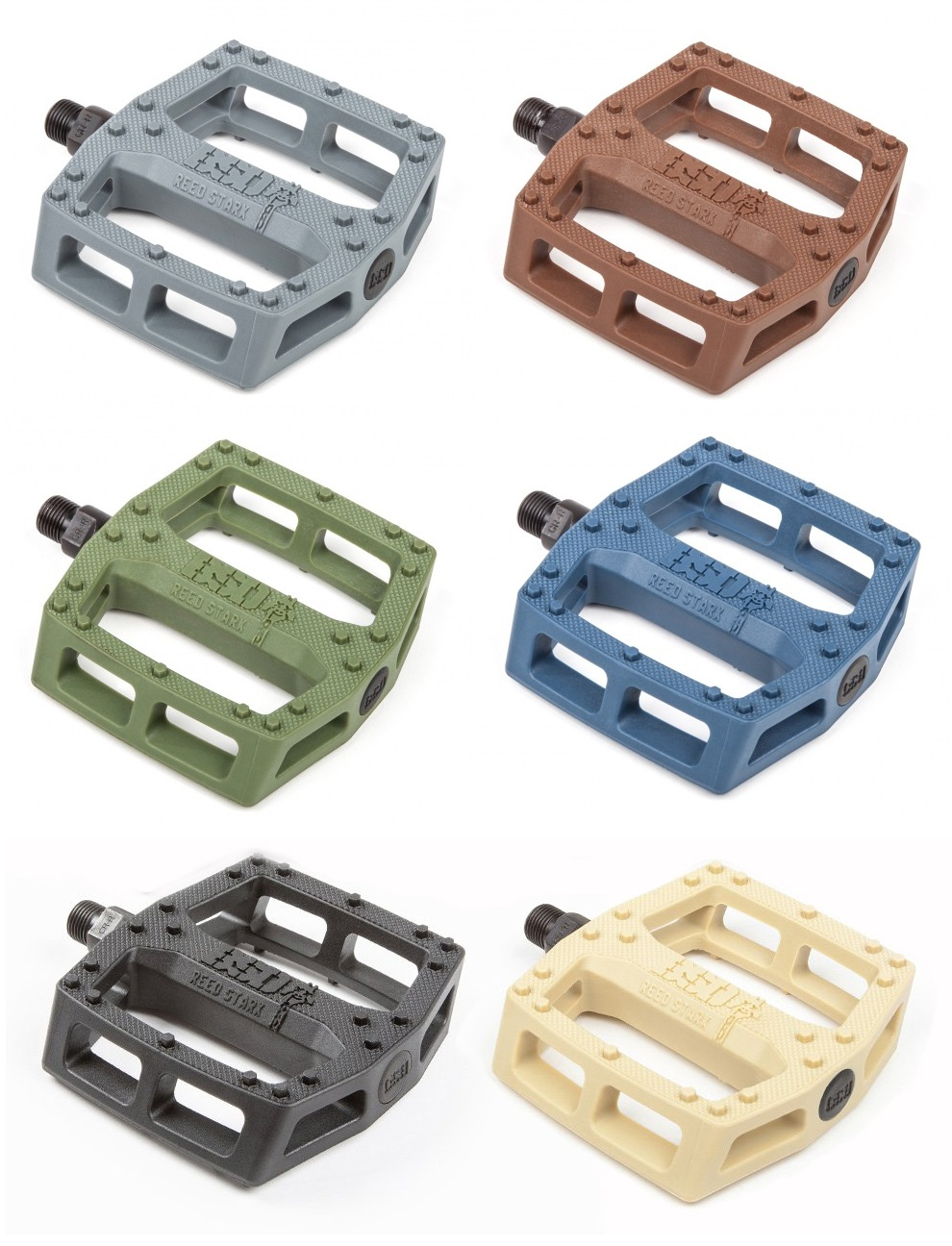 pedales BSD Safari $57.000