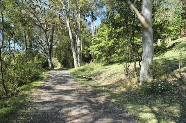Hardys Bay Public Reserve