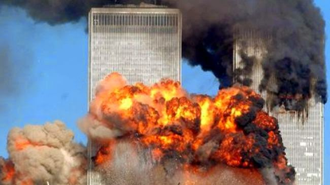"""Nuke cancer"" from 9/11 revealed"