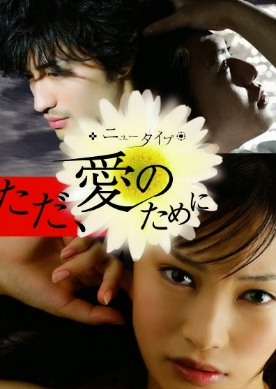 New Type: Just For Your Love (2008)