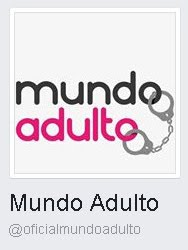Mundo Adulto no seu Facebook