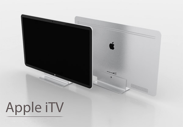 Apple iTV Release Date, Price, Rumors and Features