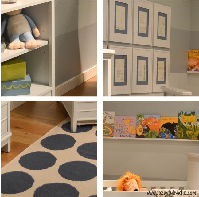 Perfect Gender Neutral Baby Nursery By Young America/Stanley Furniture Company Via  Cozyu2022Stylishu2022
