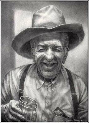An honest Saskatchewan farmer