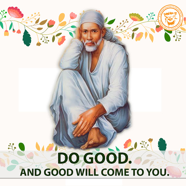 A Couple of Sai Baba Experiences - Part 1000