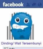 Cara Agar Teman Tidak Bisa Mengirimkan Pesan Ke dinding Facebook Anda