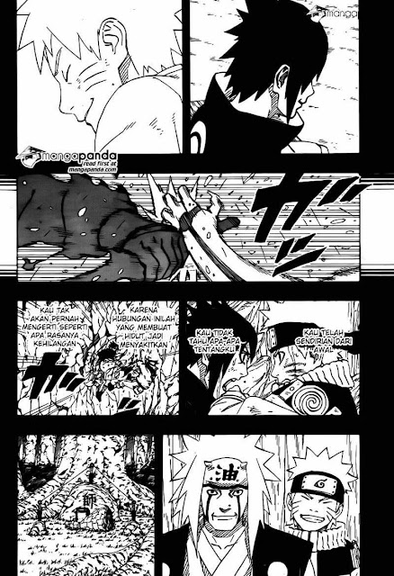 Naruto - Chapter:695 - Page:13