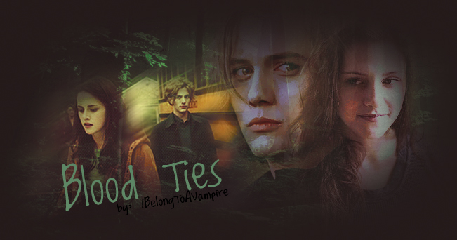 Bloodties banner