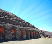 Bolivian Fuerte de Samaipata