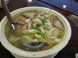Sopa Fuchi Fu