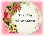 TOP 3 Tuesday Throwdown