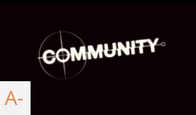 "Community - Modern Espionage - Review: ""It's ok to grow up"""